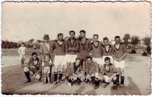fk loznica 1930 god